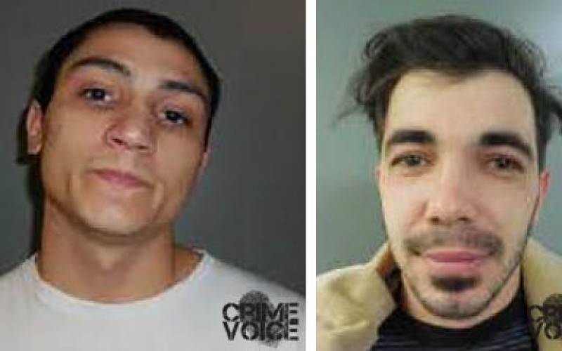 Two Men Charged with Marijuana Making and Distributing to Minors