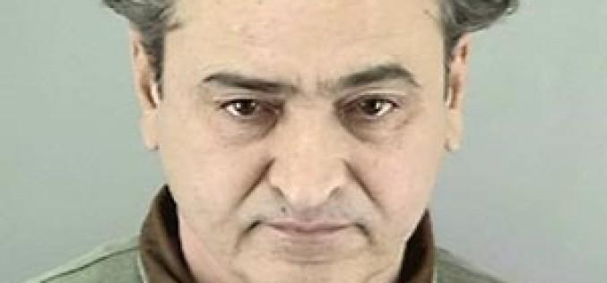 Driver arrested for killing girl in crosswalk