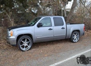 Ramirez' truck was located, but he remains missing.