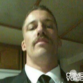 Royce Gresham (Facebook) was one of three men arrested in the raid.