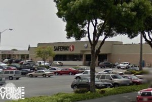 Catolico and Molly Johnson tried to pass a bad check at Wells Fargo inside Safeway on Story Road.