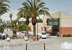 San Jose State University campus
