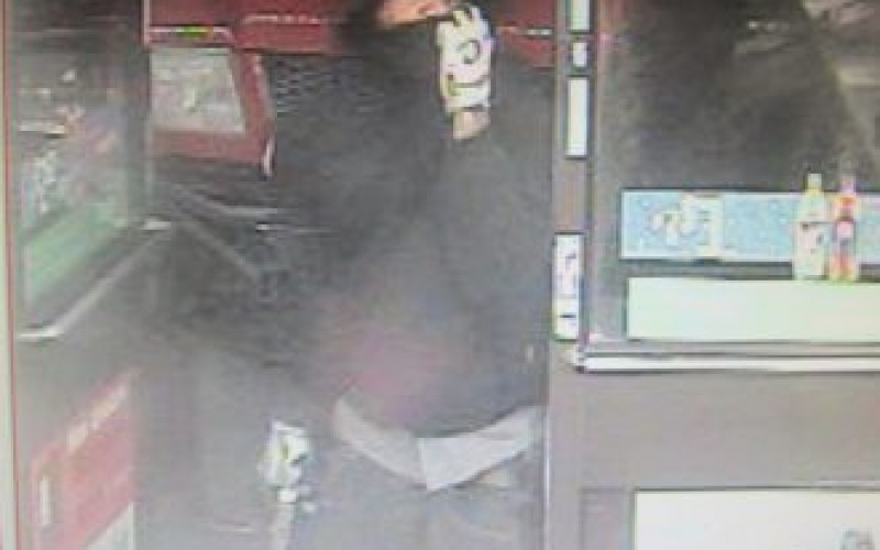 Detectives Seek Tips To ID Gunmen Who Robbed Spring Valley 7-Eleven