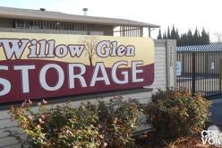 Violent felon implicated in Storage Rental burglary