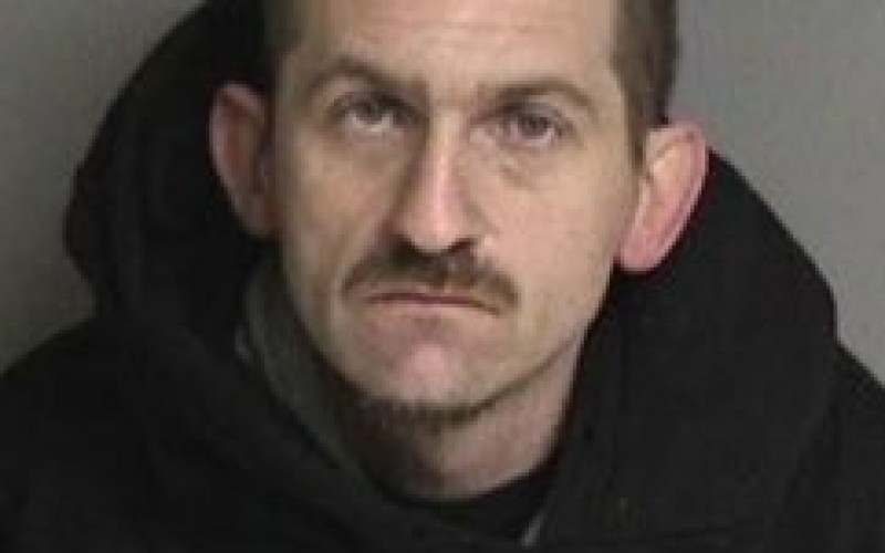 Oakland Man Arrested on Suspicion of Prowling and Theft