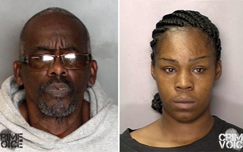 Parents Arrested in Infant's Death