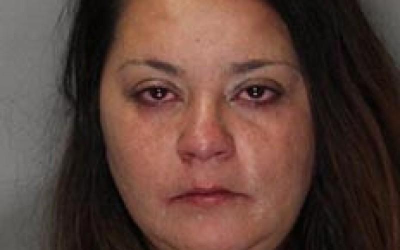 Woman Arrested on Suspicion of Child Endangerment