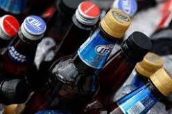 Two Men Arrested After Attempted Beer Theft