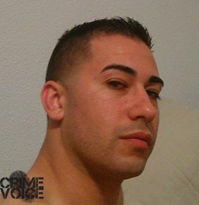 Carmine Marroquin was one of 10 men arrested in the latest sweep