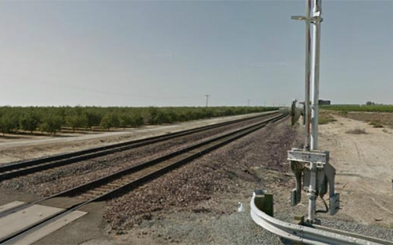 Three Delano Teens Arrested in Connection with Freight Train Accident