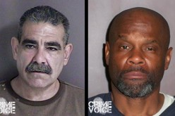 Hollister Police Arrest Two Suspects Twice in One Week