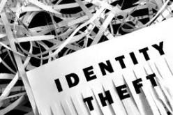 ID Thief Runs, Can't Hide