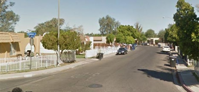 Calexico Police Officers Shoot Two Dogs While Serving a Warrant