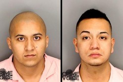 Placer Sheriff Apprehend Home Invasion Suspects