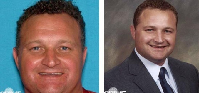 Vacaville Pastor Sentenced To Prison For Role In Firebombing Ex-Girlfriend's Home