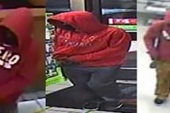 San Bernardino Police Arrest Armed Robbery Suspect