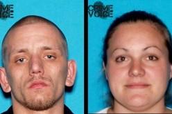 Mother arrested after her daughter found deceased