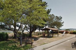Juvenile arrested in teen shooting at local park