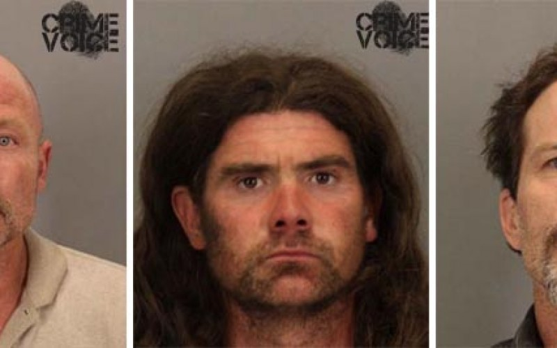Suspect gets more than 2 years in prison for stealing scrap metal