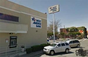 Westamerica Bank in Kelseyville