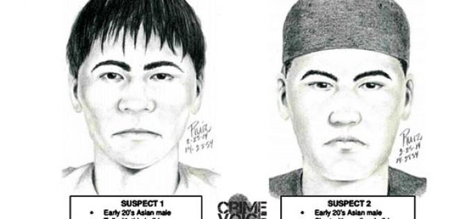 UCSB Gang Rape Gets Massive Publicity & Police Effort