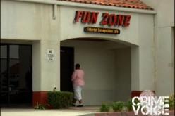 Deputies Arrest Four After Fight at Internet Cafe