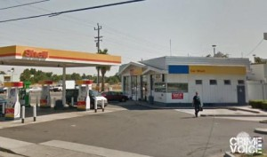 The shooting occurred at a convenience store on the 8000 block of Florin Road.