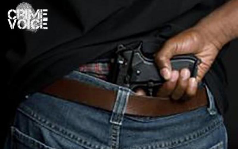 Cops Nab Guns, Drugs, & Gang-bangers in Multiple Sweeps