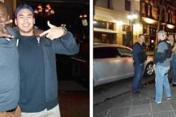 "San Jose's Mardis Gras ""Fat Tuesday"" Celebration turned up few arrests"