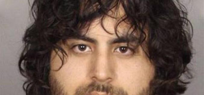 Local Rape Suspect Caught in Texas