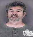 Michael Robert Wedekind in the very small mugshot provided by Hollister PD.