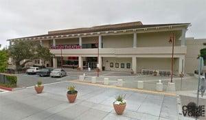 Century Theater in Monterey