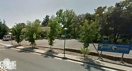 Hubanks was found on a stolen dirt bike in the area near Chana High School.