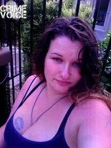 Cynthia Fox has a distinctive tattoo (Facebook)