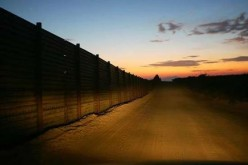 Thirty-Six Fugitives Making a Run for the Border Land in Jail