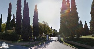 Hillside Memorial Park in Redlands