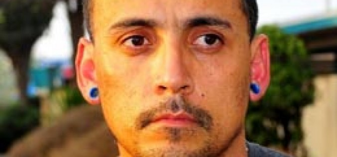 Gang member jailed for back-to-back robberies