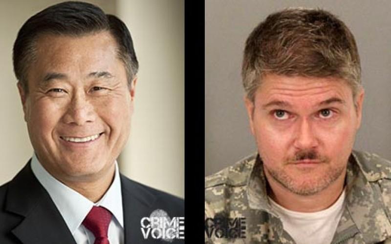 Man faces ten year prison term for threatening embattled Senator Yee