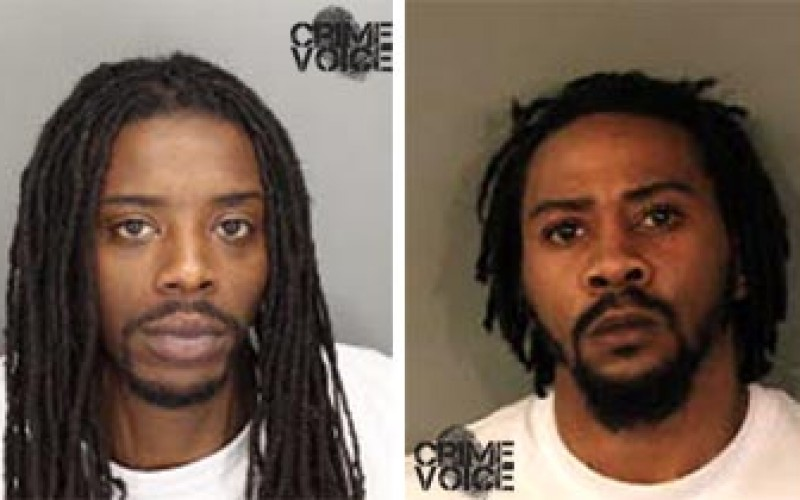 Roseville PD Arrests Four for Drugs and Weapons Charges