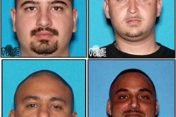 West Sac Street Gang Members Arrested for Drugs, Ammunition