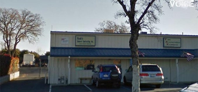 Crime voice redding auto theft archives crime voice for Shasta motors redding california
