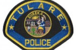 Tulare Police Chief Arrested, Released