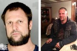 Pennsylvania meth dealer goes nuts in Santa Rosa