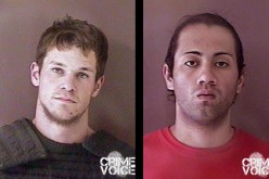Hollister Man Arrested Three Times In A Week