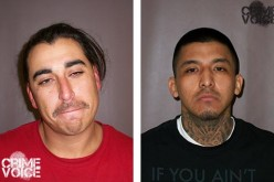 Officials Announce Convictions for Two Gang Members
