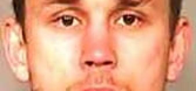 Gang Member Arrested, Child Found in Backseat