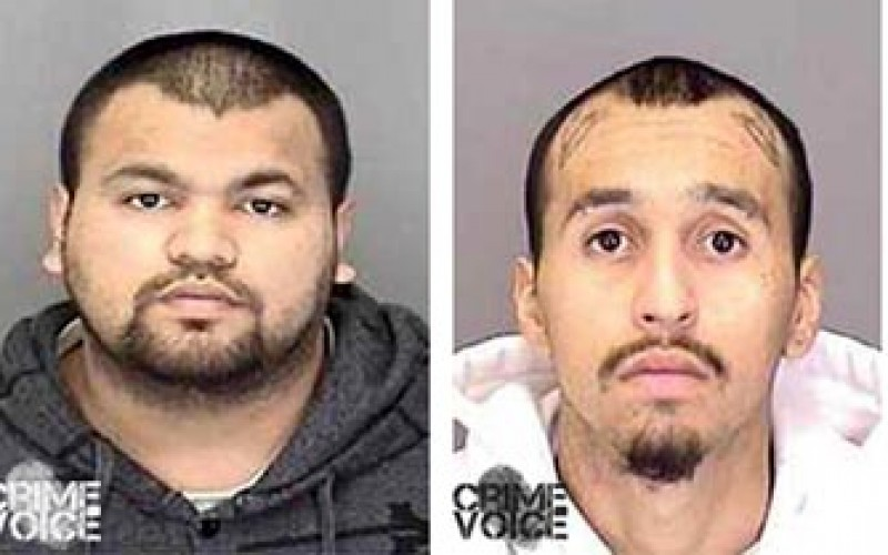 Merced criminals migrating north caught by the law