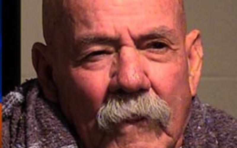 Senior Sexual Assailant Arrested Despite Bad Witness Description