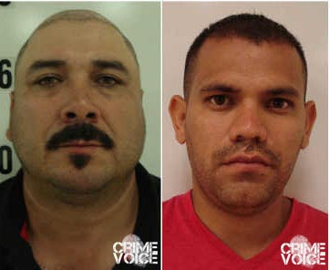 Valentine Valencia Chavez, Francisco Zavala Infante (Lake County)
