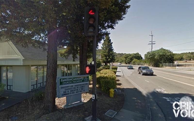 Stolen car, stolen phones…